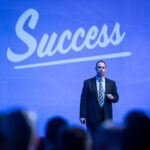 Jason S Bradshaw talks success