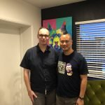 Jason S Bradshaw meets Tony Hsieh