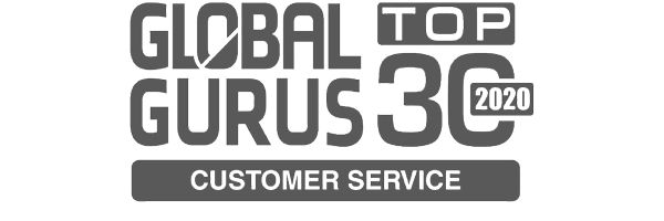Featured In_ Global Guru Top 30